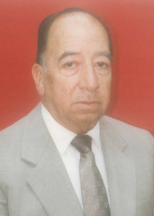 35.Alejandro Castro Franco, Periodo: 1972-1974