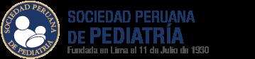 SOCIEDAD PERUANA DE PEDIATRÍA
